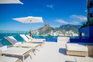 Praia Ipanema Hotel (20 of 95)