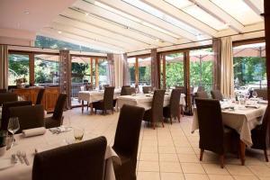 Restaurant Niedmühle Land & Genuss Hotel, Hotels  Rehlingen-Siersburg - big - 37