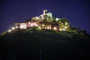 Castello Di Mammoli, Лукка