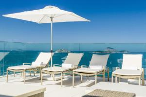 Praia Ipanema Hotel (19 of 92)