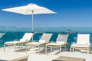 Praia Ipanema Hotel (22 of 95)