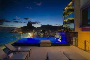 Praia Ipanema Hotel (21 of 92)
