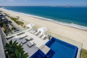 Praia Ipanema Hotel (20 of 92)