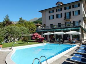 Hotel La Villa - AbcAlberghi.com