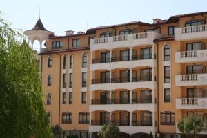 Sunny Beach Rent Apartments - Royal Sun, Ferienwohnungen  Sonnenstrand - big - 19