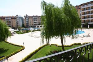 Sunny Beach Rent Apartments - Royal Sun, Ferienwohnungen  Sonnenstrand - big - 26