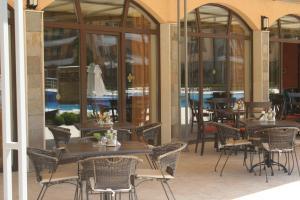 Sunny Beach Rent Apartments - Royal Sun, Ferienwohnungen  Sonnenstrand - big - 29