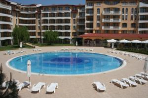 Sunny Beach Rent Apartments - Royal Sun, Ferienwohnungen - Sonnenstrand