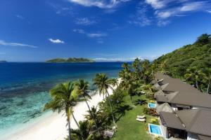 Matamanoa Island Resort - Matamanoa Island