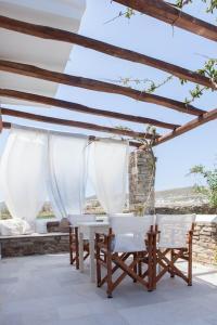 Hotel Begleri Antiparos Greece