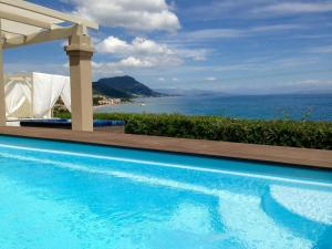 Palms and Spas, Corfu Boutique Apartments (10 of 66)