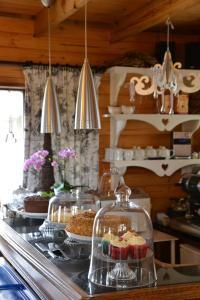 The Vineyard on Ballito, Guest houses  Ballito - big - 52
