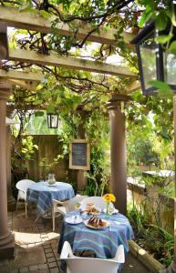 The Vineyard on Ballito, Pensionen  Ballito - big - 57