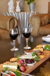The Vineyard on Ballito, Guest houses  Ballito - big - 60