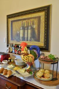 The Vineyard on Ballito, Guest houses  Ballito - big - 65