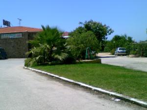 . Hotel La Vela