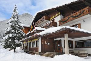 Hotel Bucaneve - AbcAlberghi.com