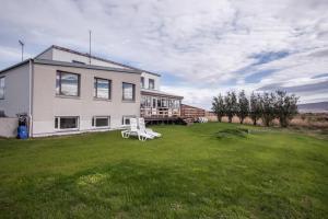 Guesthouse Hvítá - Reykjavík