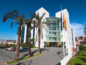 HLG CityPark Sant Just - San Justo Desvern