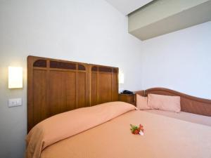 Hotel Europa, Hotely  Levanto - big - 42