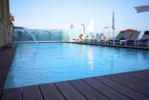 Hotel Ancora, Hotely  Lido di Jesolo - big - 51