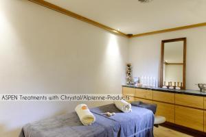 Aspen Alpine Lifestyle Hotel, Hotely  Grindelwald - big - 64
