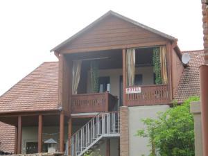 Гостевой дом Мцхета-Капанадзе, Мцхета