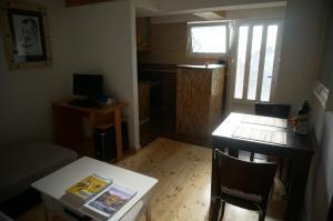 Apartment Topla, Appartamenti  Herceg-Novi - big - 13