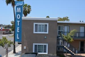 Seaside Motel - Redondo Beach
