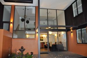 Shetland Court Apartments - Dunedin