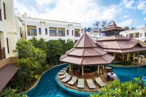 Shanaya Beach Resort & Spa Phuket