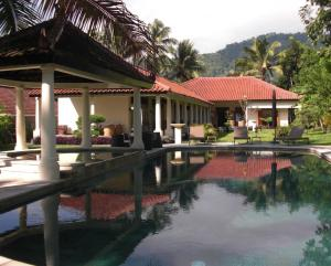 Villa Bugis Kalibaru, Pensionen  Kalibaru - big - 62