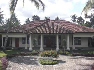 Villa Bugis Kalibaru, Pensionen  Kalibaru - big - 27