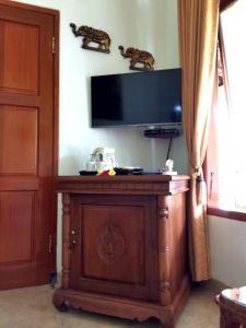 Villa Bugis Kalibaru, Pensionen  Kalibaru - big - 52