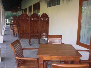 Villa Bugis Kalibaru, Pensionen  Kalibaru - big - 35
