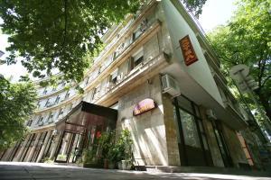 Hotel Splendid Ruse, Русе