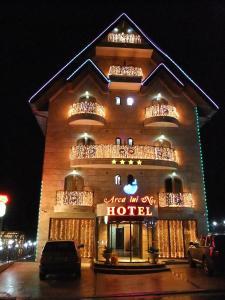 Hotel Arca lui Noe, Hotel  Sinaia - big - 86