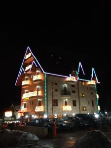 Hotel Arca lui Noe, Hotel  Sinaia - big - 85