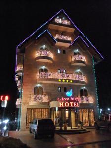 Hotel Arca lui Noe, Hotel  Sinaia - big - 83