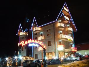 Hotel Arca lui Noe, Hotel  Sinaia - big - 84
