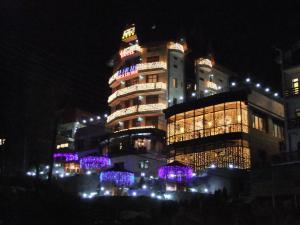 Hotel Arca lui Noe, Hotel  Sinaia - big - 82