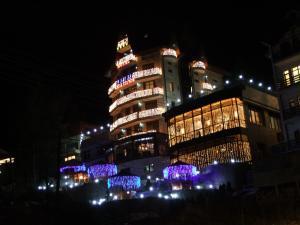Hotel Arca lui Noe, Hotel  Sinaia - big - 33