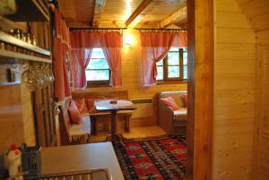 Brvnara Zlatibor, Horské chaty  Zlatibor - big - 15