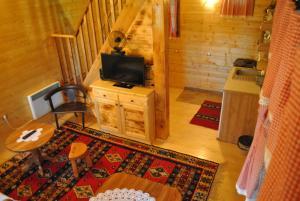 Brvnara Zlatibor, Horské chaty  Zlatibor - big - 16