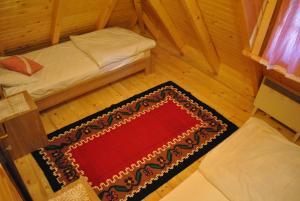Brvnara Zlatibor, Horské chaty  Zlatibor - big - 21