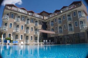 Отель Remer Hotel, Фетхие