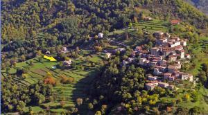 La Locanda del Moro, Case di campagna  Pieve Fosciana - big - 19