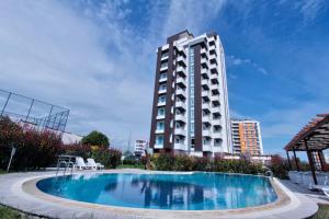 Апартаменты Upart Home, Мерсин (Средиземноморский регион)