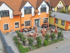 Gasthaus Pension Nagl - Hotel - Feldkirchen bei Graz