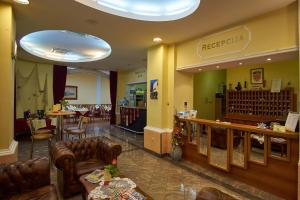 Hotel Vila Ruzica, Hotels  Crikvenica - big - 29